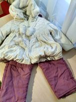 Термо комбинезон куртка