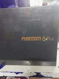 Image of Tecno phantom 6 plus brand new in box