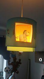 Lampa Kubuś Puchatek
