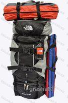 Туристический рюкзак The North Face 80 л