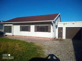 House and plot for sale (separate)