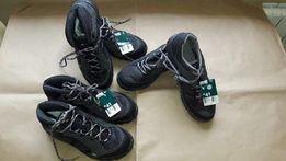 Высокие ботинки мужские Quechua, 41 размер, 26,5 см по стельке