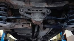 Mercedes vito 2.2 cdi 639 most dyfer 2005r maly przebieg manual