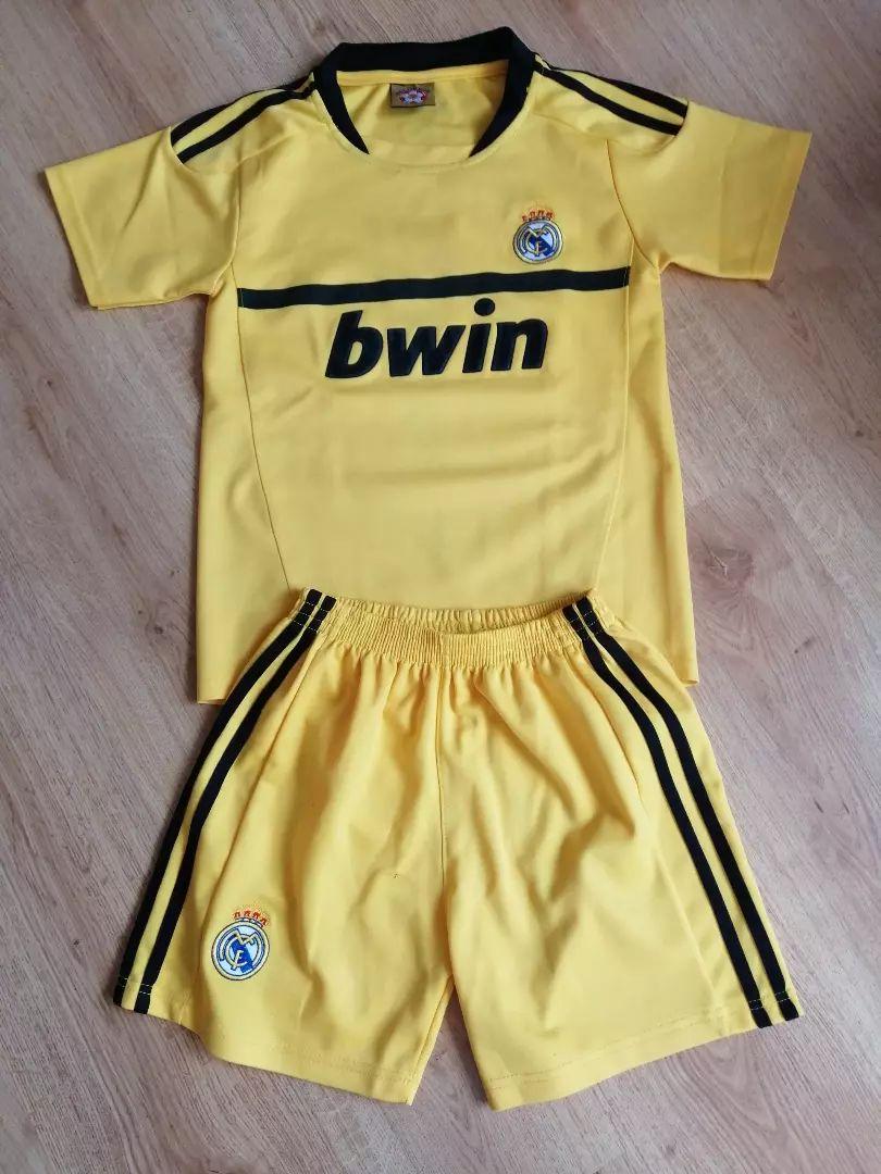 Fotbalový dres 140 0