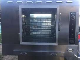 Henny penny catering equipment