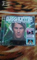 Basshunter. Now you're gone - the album