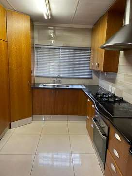 Complete kitchen with Granite and appliances