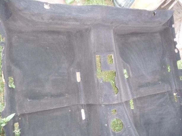 Ковролин БМВ Е36 Е46 Е39 чёрный ковёр чорний дорожка BMW седан компакт Борисполь - изображение 4