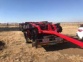 New disc harrows for sale