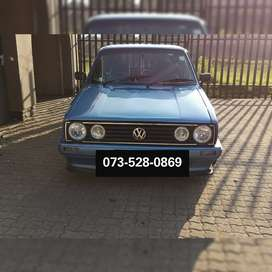 Citi Golf 1.4I Fuel Injector For Sale.