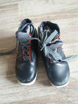Buty do nart biegowych 34