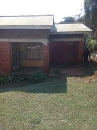 A house for sale at a give away price with in kireka 0