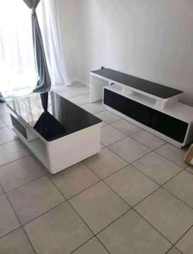 Tv stand coffer table all carpentry work