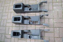 Tunel środkowy podłokietnik FORD MONDEO Mk3 00->07 EUROPA