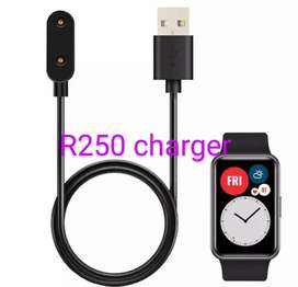 Huawei fit watch charger