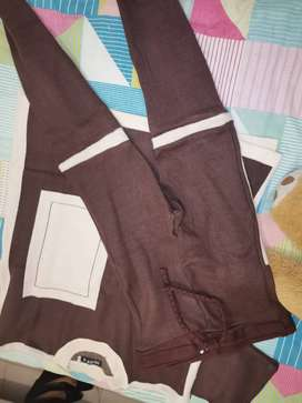 Set for sale R700 never been worn.