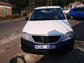 Nissan Np200 For R80,000 Year Model: 2013