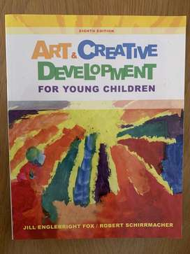 Art and Creative Development for Young Children Eighth Edition