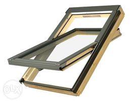 Okno dachowe FAKRO FTS U2 78x140 Bielsko Żywiec Cieszyn Ustroń Wisła