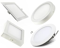 Точечные светодиодные светильники – РАСПРОДАЖА!!!