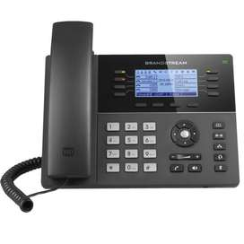 8 Line Midrange Desk Phone For sale