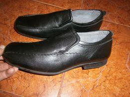 Туфли (кожа) 33 р