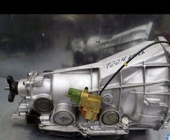 Мерседес 190-123-124-202-210 кобка-4-5ст-акпп-сцепление-диск-корзина