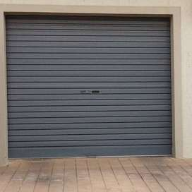 Garage to rent - lockable