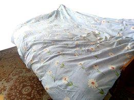 Одеяло перьевое