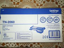 Genuine Brother TN-2060 Toner Cartridge Brand New