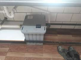 Marley MG 200 gease trap for sale
