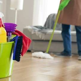 Simange Cleaning Services