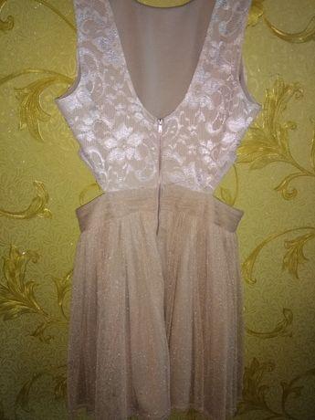 Нарядное платье, Сукня Миргород - изображение 3