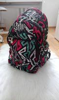 Plecak szkolny młodzieżowy Cool Pack PATIO unikatowy wzór