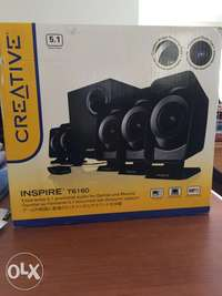 Image of Creative Inspire T6160 speakers