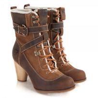 Ботинки timberland nevali boots 3517r