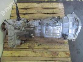 USED GEARBOXES MAZDA WL 4X4 FLR WL 4X4  FLR FOR SALE