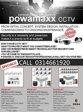 Security System Deals and Free Risk Assessments