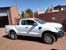 2013 Ford Ranger 2.2 for sale