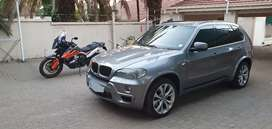 Bmw x5  .Only 500 in south Africa.bmw x5 3.0sd