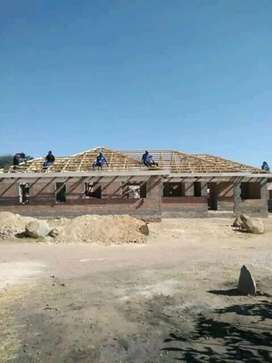 Roofing and building Renovation
