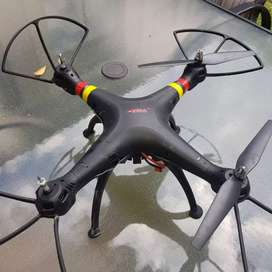 Syma drone to be used for spares