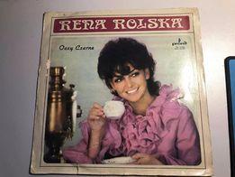 Rena Rolska - Oczy Czarne - Vinyl