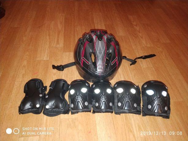 Продам защиту для велосипедиста