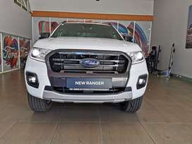Ranger Wildtrak 2.0 Bi Turbo 4x4 10AT