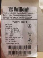котел Vaillant VOW INT 280-5 по запчастям