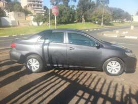 Toyota 2011 maniege86000 for sell R75000