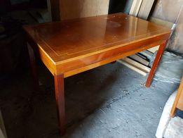 Stół rozkładany, lata 60-70