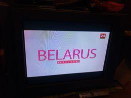 Telewizor kolorowy SONY-zachodni, 29 cali.