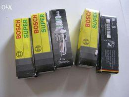 Свечи Bosch 0242236509